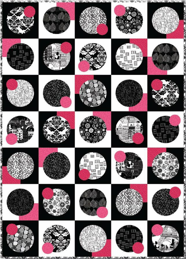 Dot Matrix by Staci Harpole Illustrations