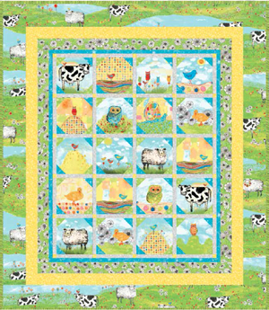 I Spy Moo by  Jennifer Parks Moos & Hoos