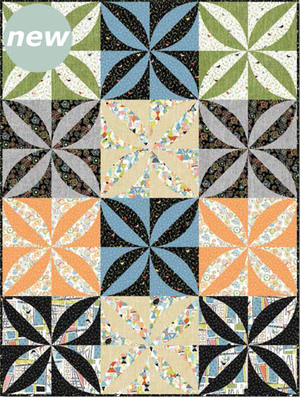 Quiltmakers Treasure Hunt: Win Great Prizes!