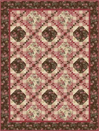 Mississippi Memories by Toby Lischko Pattern for purchase available Nov. 2017 Mississippi Collection