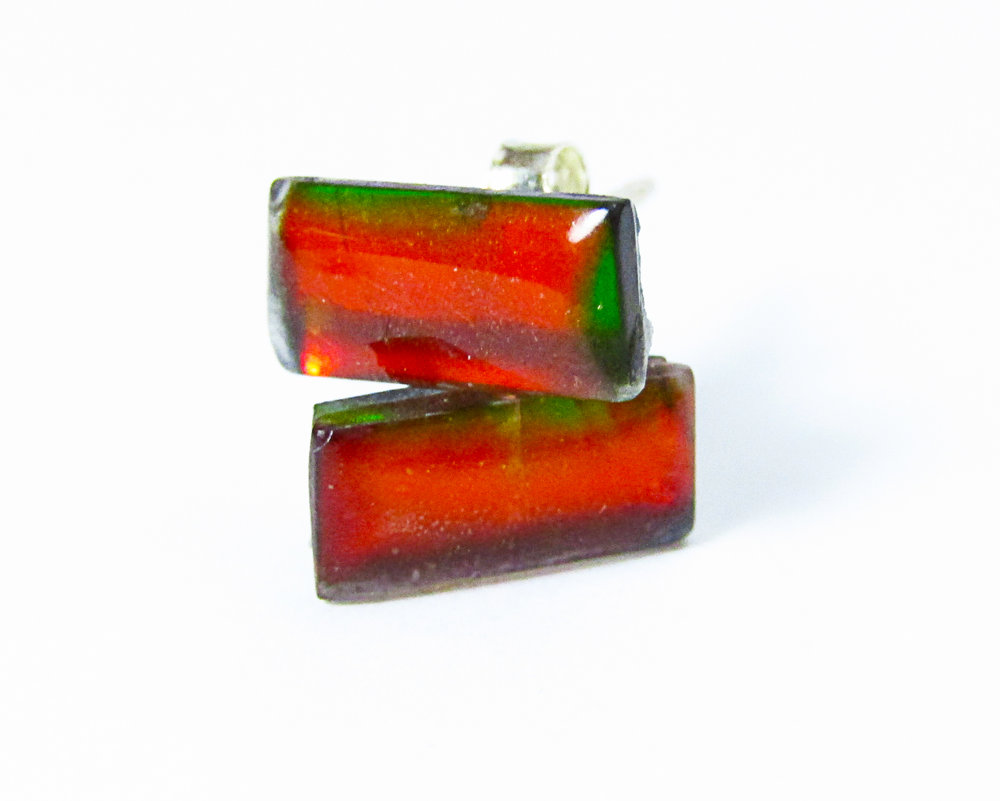 FREE - Type red earrings in the additional info section when you check out with this pendant and we will include them in your package !
