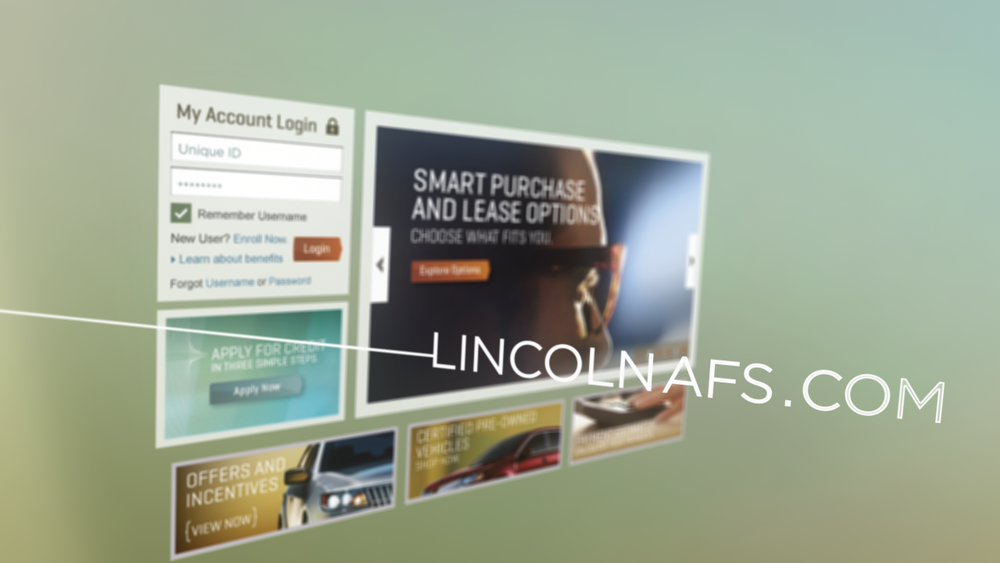 LINCOLN | ACCOUNT MANAGER