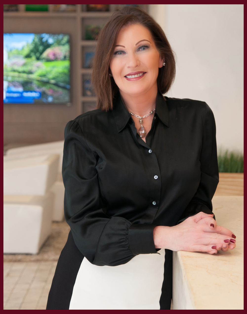 Vicki Jackson   Founding Eastside Broker New Construction, Residential Homes, Condominiums & Townhomes, Vacant Land, Waterfront, Commercial +1 206 930 8956