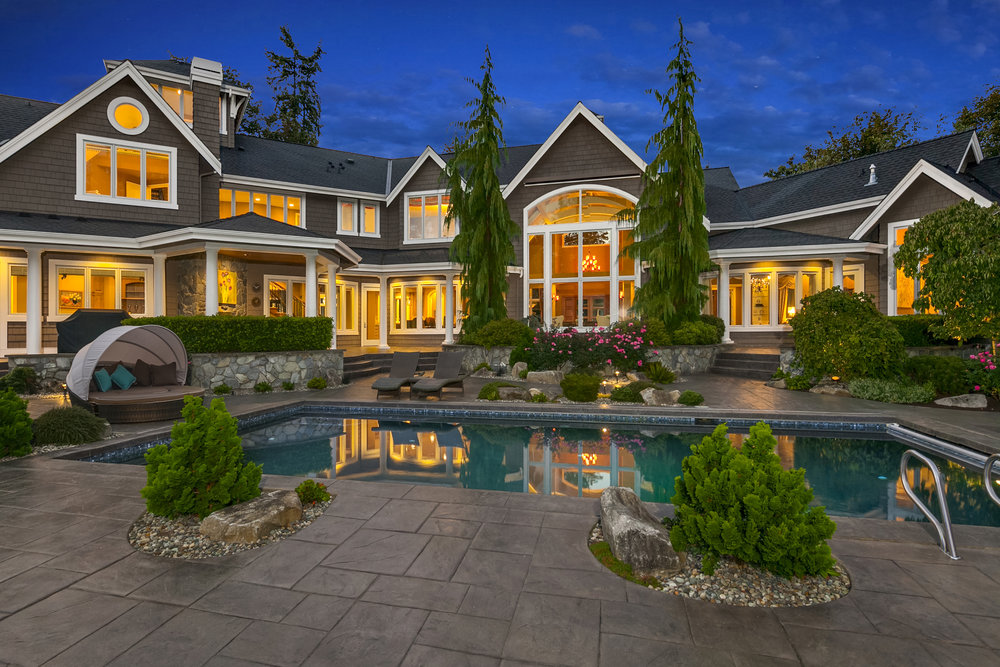 Sold in Redmond