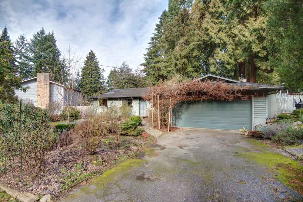 Kirkland, WA   Sold for $672,000