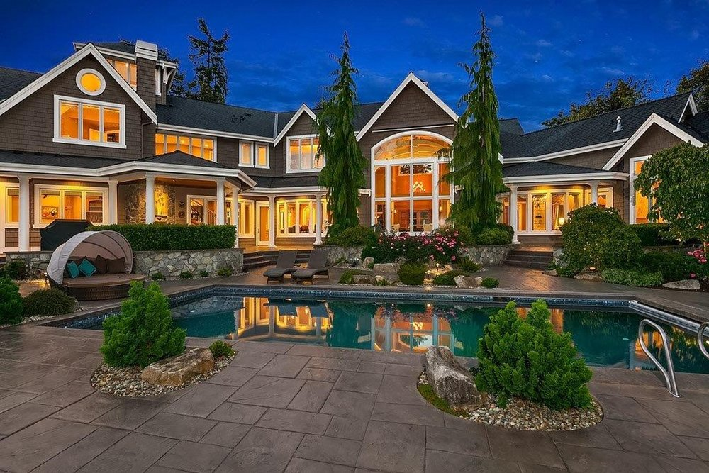 Redmond, WA | Sold for $2,988,000