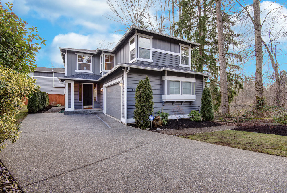 Kirkland, WA | Sold for $749,000