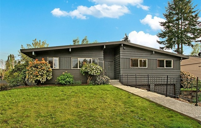 Seattle, WA | Sold for $532,500