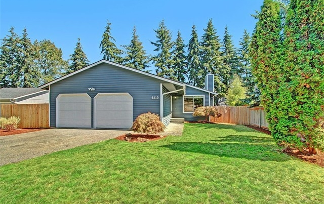 Kirkland, WA | Sold for $510,000