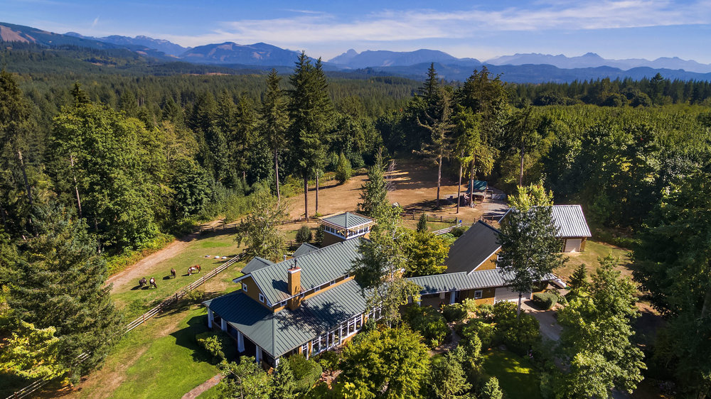 Majestic Joy Ranch | SOLD for $1,600,000