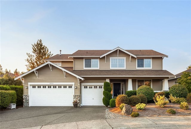23714 SE 5th Court, Sammamish | SOLD for $1,010,000