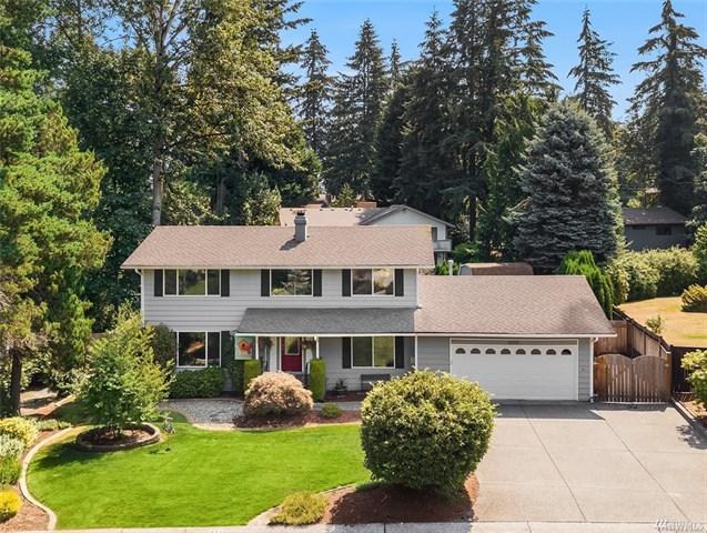 6310 151st Avenue NE, Redmond | SOLD for $1,050,000