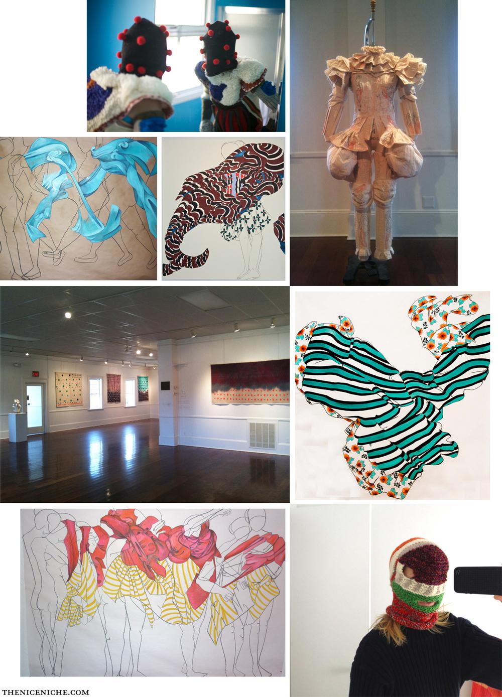 Sydney Albertini Nice Niche Feature Artist