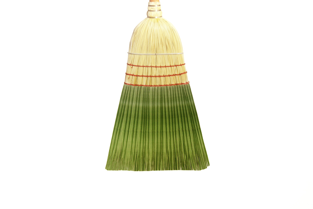 Green Jobs: Broom