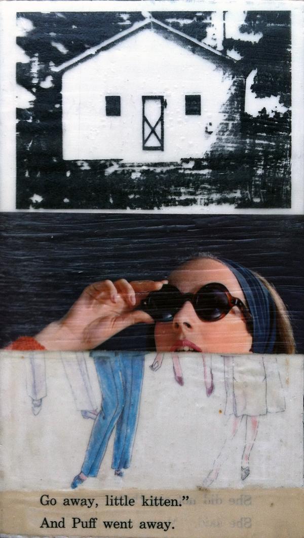 Artist, Jessica Burko
