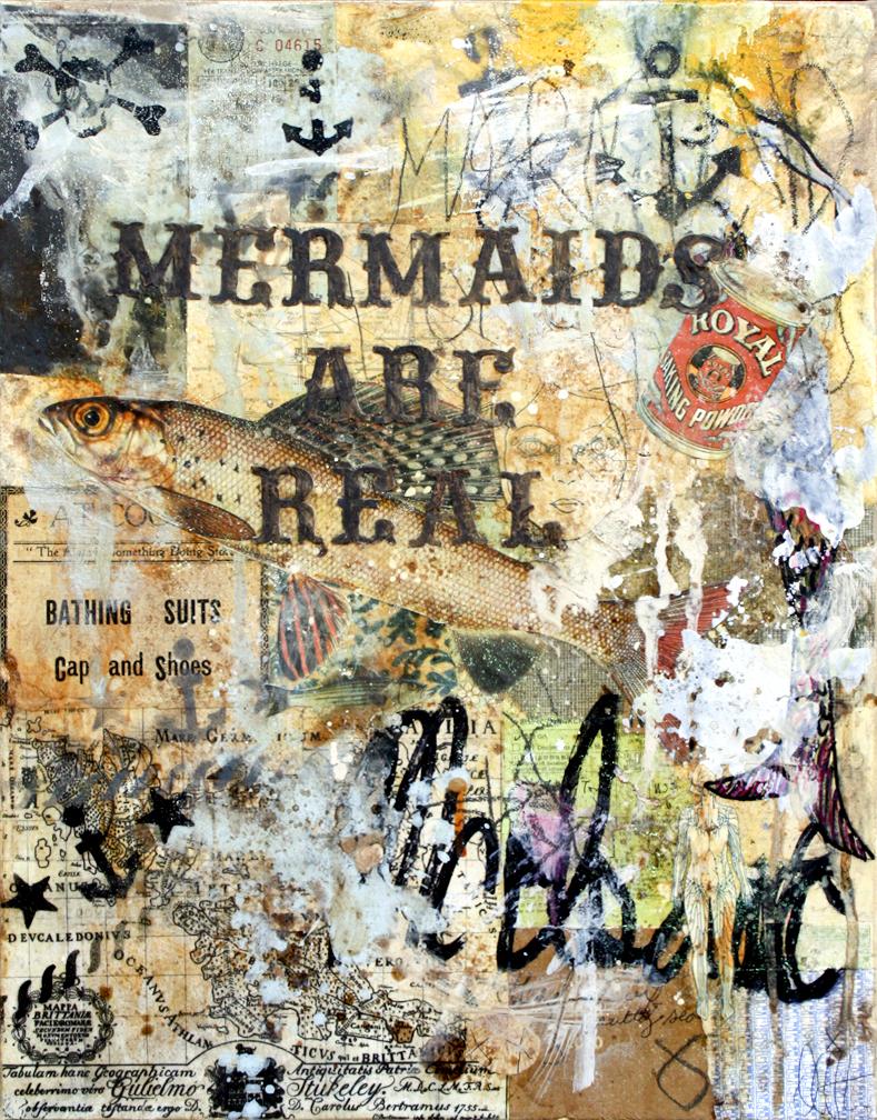 The Ballad of John McIsaac (Mermaids are Real)