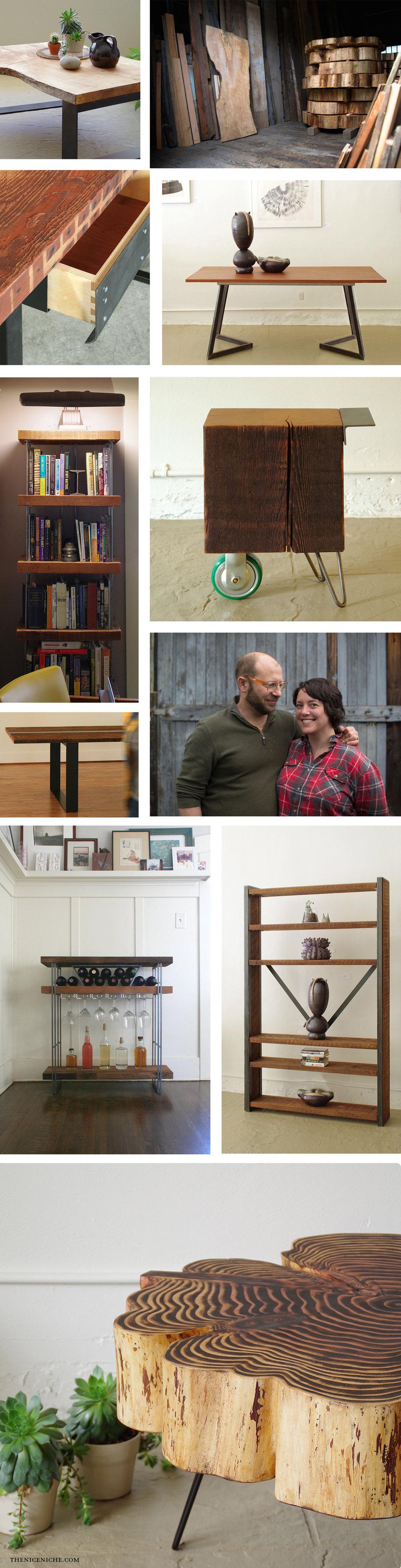 Interior Design — The Nice Niche