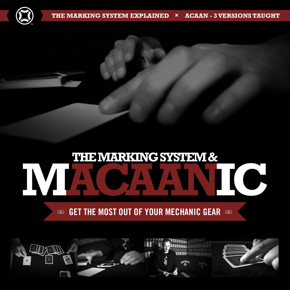 MArking System & MACAANIC