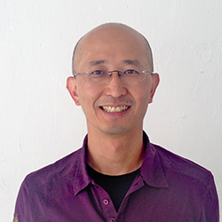 James Lee  CTO & Co-Founder