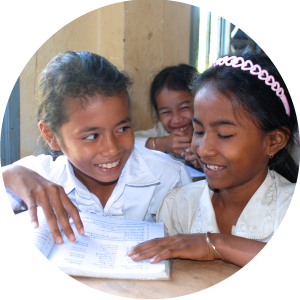 Nearly all of Lotus Outreach's initiatives in Asia work to expand access to education, with a particular focus on women and girls. From literacy classes for sex workers up to university scholarships, to directly supporting teachers or exposing corrupt education officials, our education work is transforming not only our target communities, but the fates of countless generations to come.