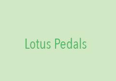 lotuspedals