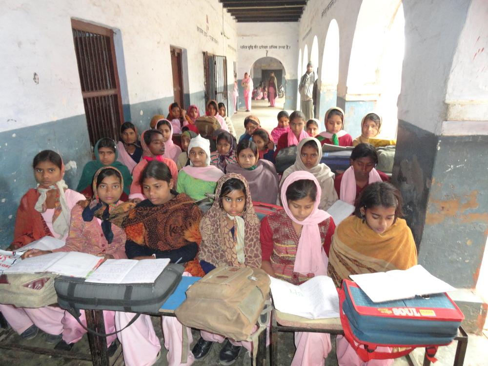 Sabina in class.JPG