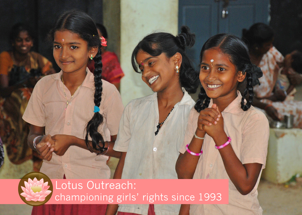 International Day of the Girl Campaign Card 1 Front.jpg