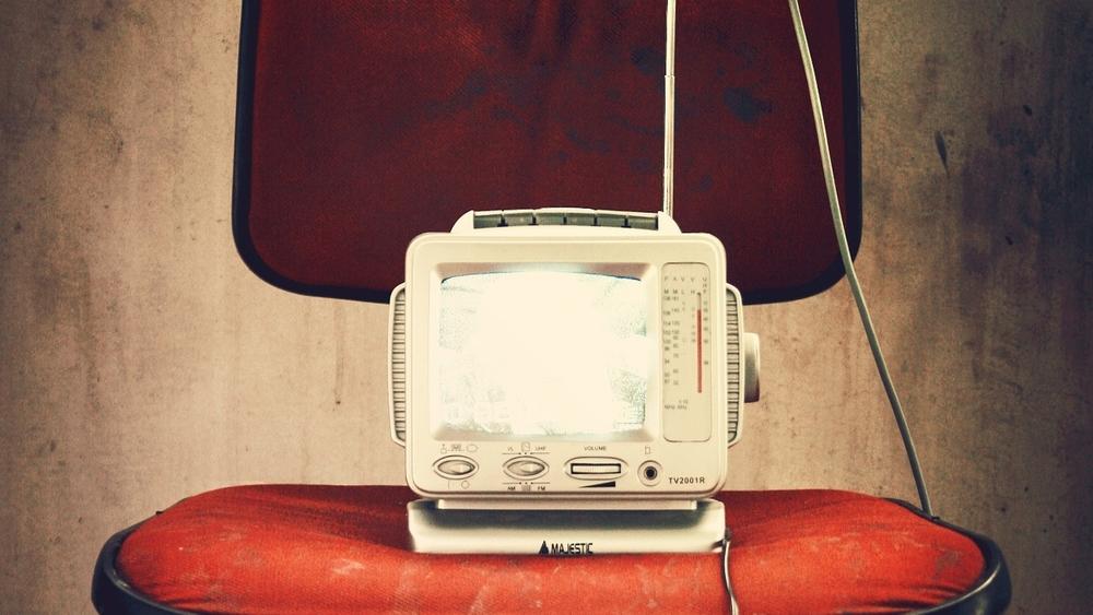 Television, Radio, Web