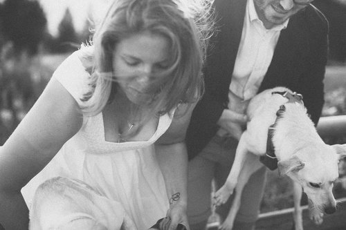 Franzi & Tobi, Hochzeit Tegernsee, 2015. -