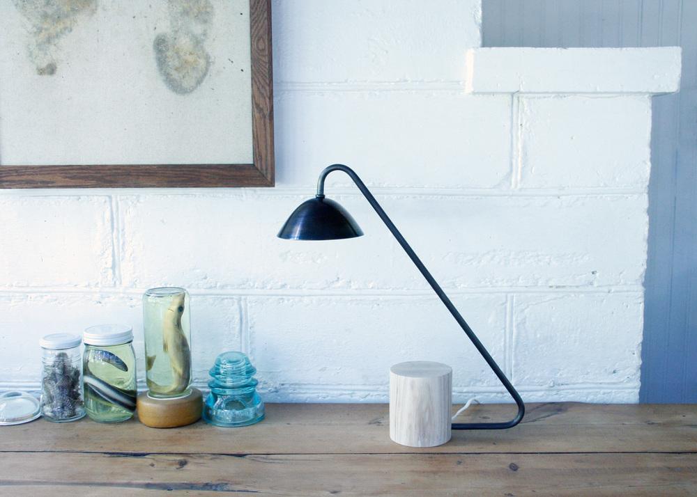 Damm Design theorem handmade modern lighting
