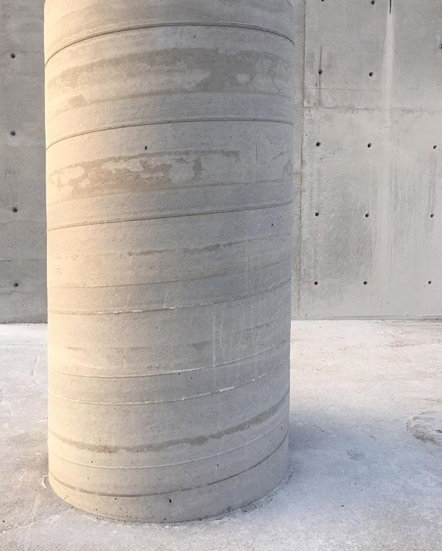 Concrete surprise