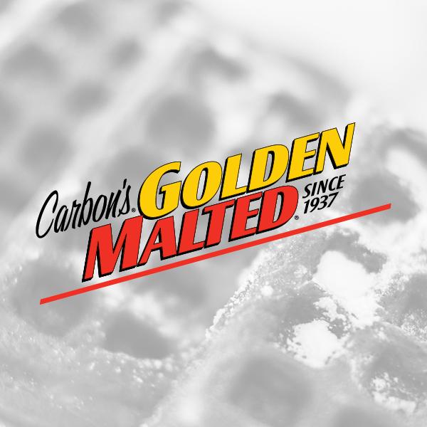 GOLDEN MALTED