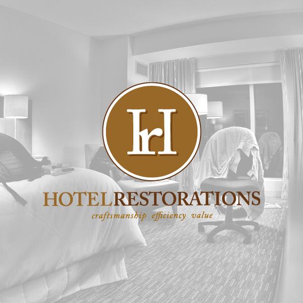HOTEL RESTORATIONS