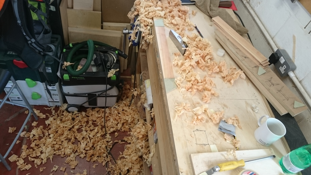 wood shavings — Blog — Coane+Co