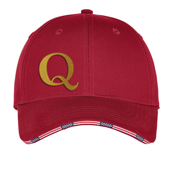 Cap, Q, Red Flag, anons, anon, anonymous,
