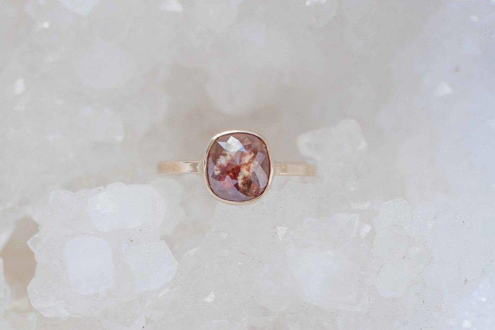 Red Rustic Diamond Custom Engagament-4.jpg