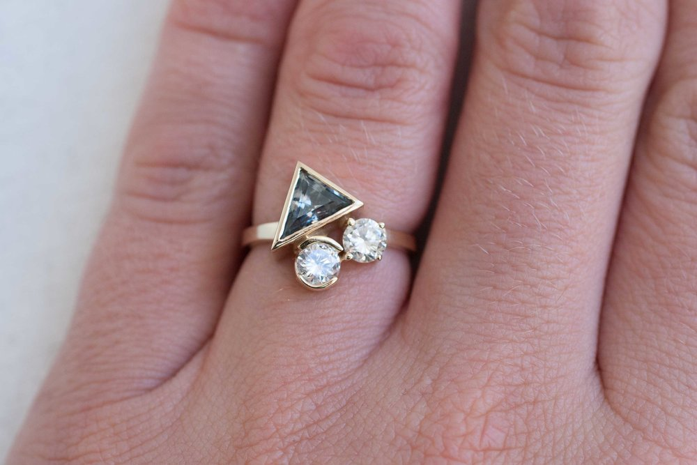 Collin + Lauren Montana Sapphire Triangle Ring-8.jpg