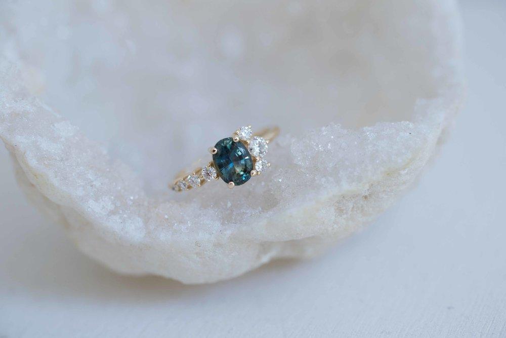 Will + Sam Kiley Sapphire Cluster Ring-8.jpg