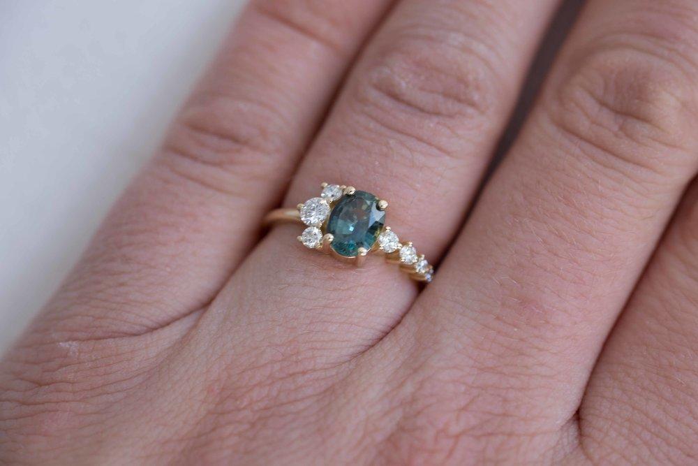 Will + Sam Kiley Sapphire Cluster Ring-9.jpg
