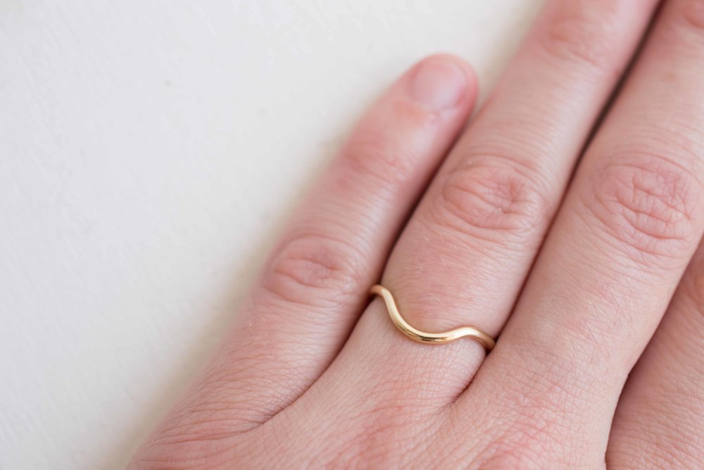 geometric finger bandtiny thin in fullxfull il kabz ringstop ringstackingthin skinny midi simple pipe gold ring ringpromis ringskinny p bands band goldsimple stacking
