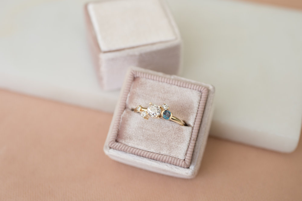Lindsay + Matt Custom Heirloom Diamond + Alexandrite-2.jpg
