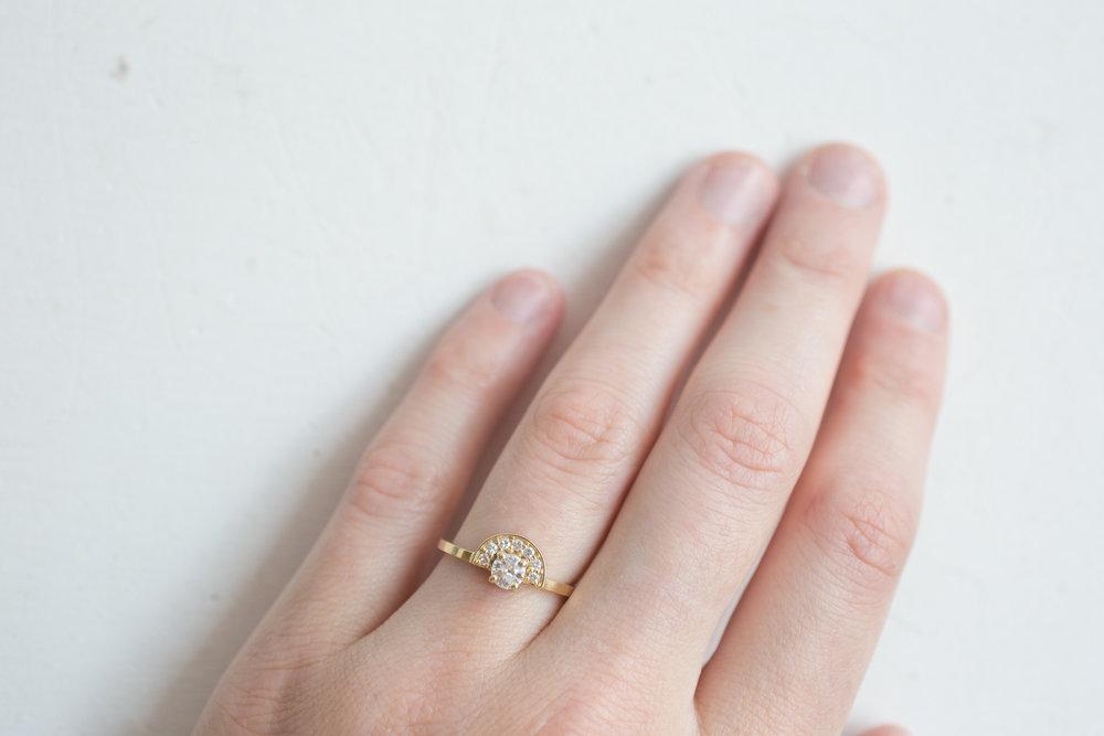 Paige Heirloom Diamond Semicircle Ring-17.jpg