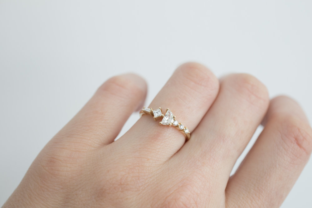 Jacob + Greta Half Moon Diamond Cluster Ring-12.jpg