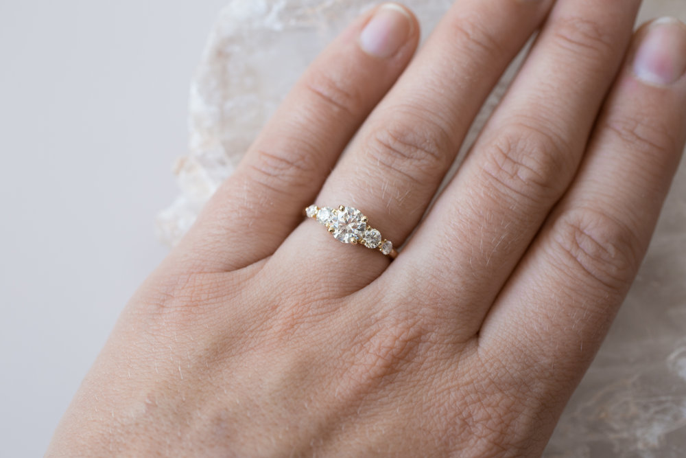Dustin + Shauna 5 Stone Diamond Engagement-14.jpg