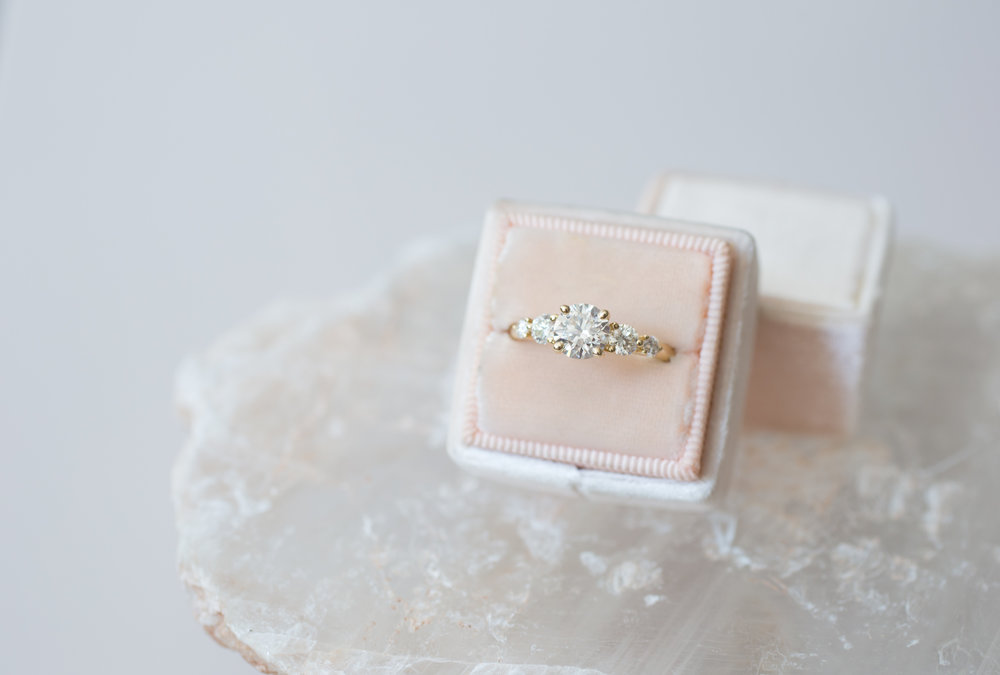 Dustin + Shauna 5 Stone Diamond Engagement-12.jpg