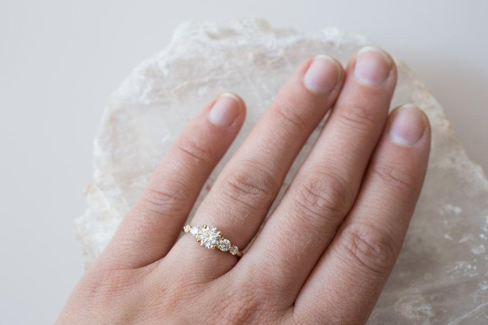 Dustin + Shauna 5 Stone Diamond Engagement-15.jpg