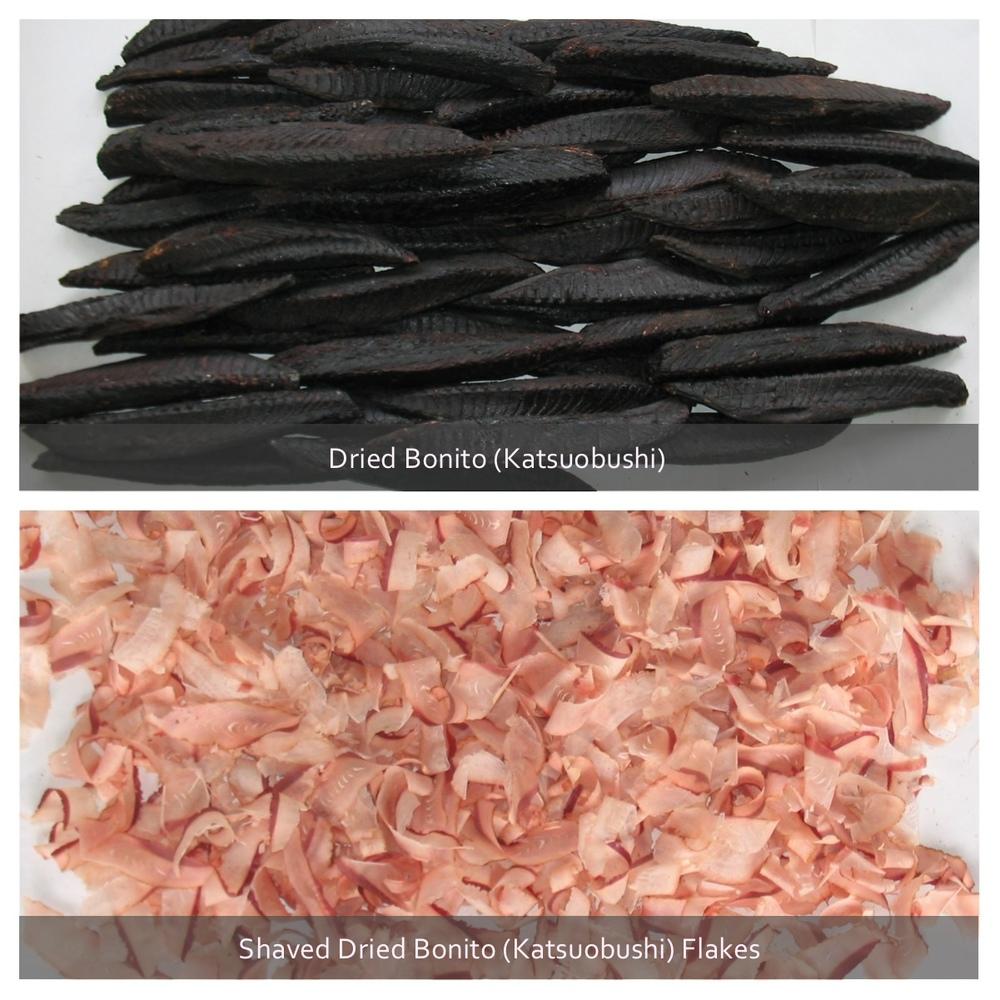 In brief pt sari cakalang dried smoked fish for Bonito fish flakes