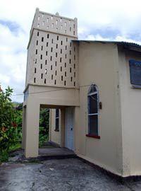 The Belair Presbyterian Church