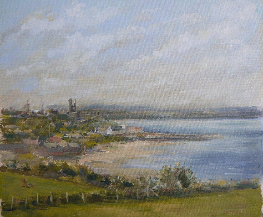 St Andrews, Kingdom of Fife