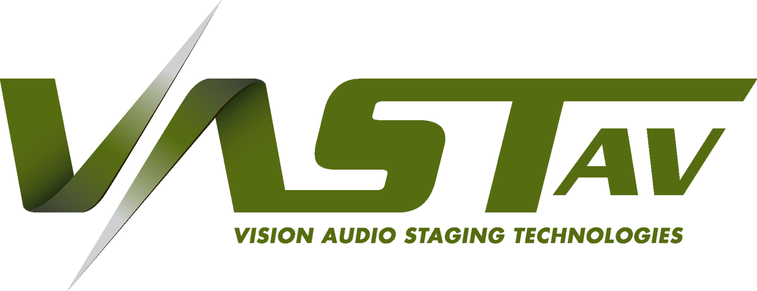 Vast AV Pty Ltd - Audio Visual Brisbane